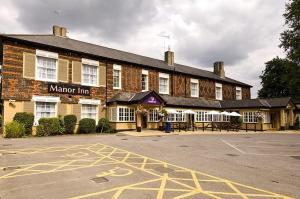 Premier Inn Godalming