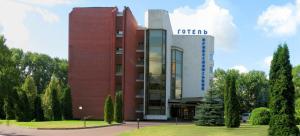 Отель Придеснянский, Чернигов