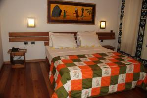 Hotel Club du Lac Tanganyika, Отели  Bujumbura - big - 5