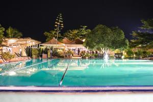 Hotel Club du Lac Tanganyika, Отели  Bujumbura - big - 33