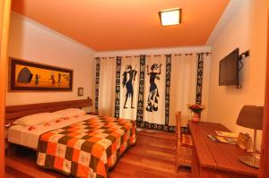 Hotel Club du Lac Tanganyika, Отели  Bujumbura - big - 10