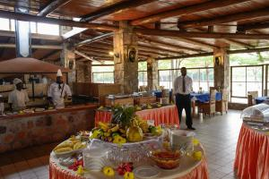 Hotel Club du Lac Tanganyika, Отели  Bujumbura - big - 29