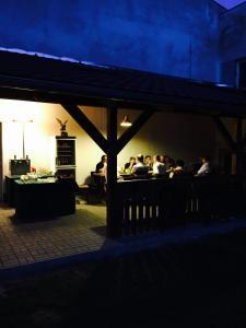 Hotel Pod Stráží, Hotel  Lhenice - big - 22