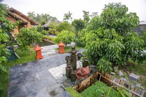 Omah Kecebong, Vendégházak  Yogyakarta - big - 9