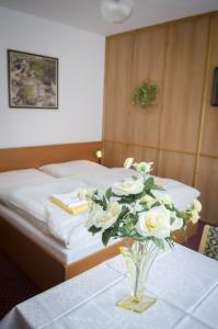 Double Room - Guestroom Villa Betty