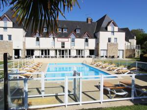 Les Ormes Domaine et Resort