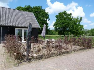 Vakantiehuis De Knapschinkel Bunnik Utrecht