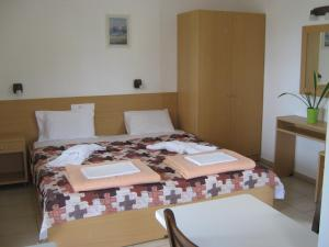 Vlychada Apartments, Apartmány  Hersonissos - big - 46
