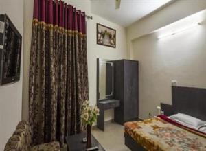 Hotel Kerni Palace, Hotel  Katra - big - 6