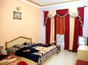 Hotel Kerni Palace, Hotel  Katra - big - 7