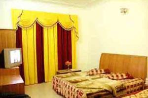 Hotel Kerni Palace, Hotel  Katra - big - 3