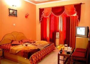 Hotel Kerni Palace, Hotel  Katra - big - 9