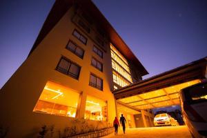 Тхимпху - Ariya Hotel
