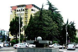 New apartment 2 in the city center, Appartamenti  Batumi - big - 6