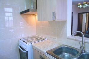 New apartment 2 in the city center, Appartamenti  Batumi - big - 8