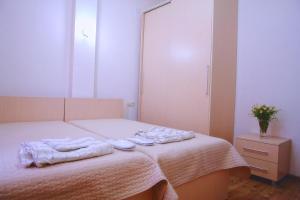 New apartment 2 in the city center, Appartamenti  Batumi - big - 9