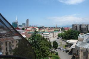 New apartment 2 in the city center, Appartamenti  Batumi - big - 15