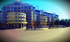 Апартаменты Наталия - фото 13