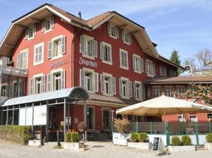 Ziegelhüsi Gastronomie and Hotel