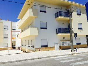Fatima House, Priváty  Nazaré - big - 1