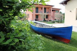 Prenota Residence Barcarola