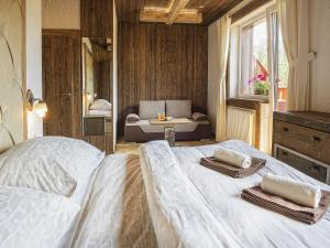 Hotel Bachledka Strachan - Ždiar