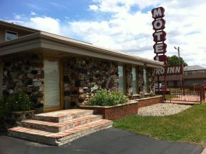 obrázek - Metro Inn Motel