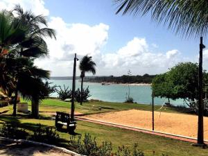 Hotel Marinas, Hotely  Tibau do Sul - big - 47