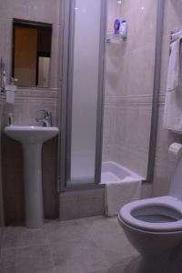 Отель Милана на Дубровской - фото 25