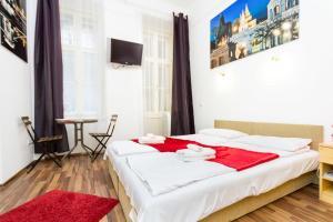 Grand Boulevard Apartments(Budapest)
