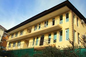 Sofiya Guest House