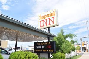 obrázek - Imperial Motel