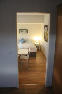 Quiet Comfort, Guest houses  Keflavík - big - 16