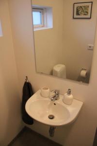 Quiet Comfort, Guest houses  Keflavík - big - 27