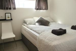 Quiet Comfort, Guest houses  Keflavík - big - 5