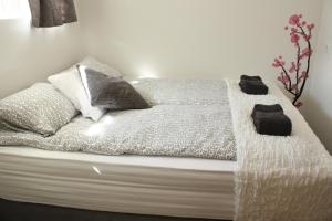 Quiet Comfort, Guest houses  Keflavík - big - 4