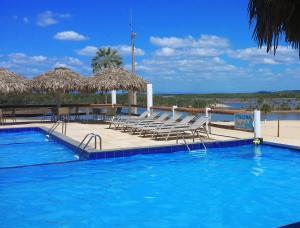 Aquafort Tour and Pesca Hotel Jericoacoara