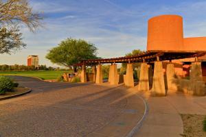 Talking Stick Resort, Resort  Scottsdale - big - 57