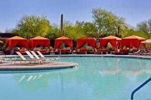 Talking Stick Resort, Resort  Scottsdale - big - 63