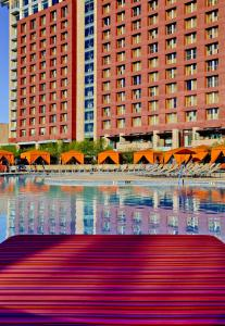 Talking Stick Resort, Resort  Scottsdale - big - 62
