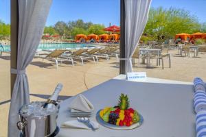 Talking Stick Resort, Resort  Scottsdale - big - 60