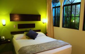 Villa del Angel Hotel