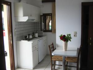 Vlychada Apartments, Apartmány  Hersonissos - big - 45