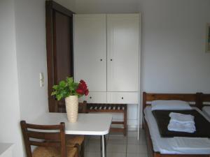 Vlychada Apartments, Apartmány  Hersonissos - big - 43