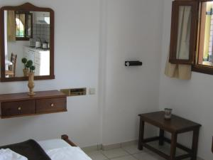 Vlychada Apartments, Apartmány  Hersonissos - big - 64