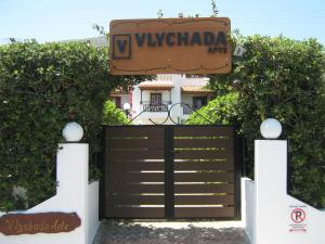 Vlychada Apartments, Apartmány  Hersonissos - big - 59
