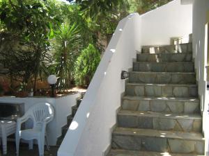 Vlychada Apartments, Apartmány  Hersonissos - big - 60