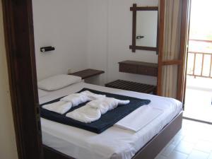 Vlychada Apartments, Apartmány  Hersonissos - big - 33
