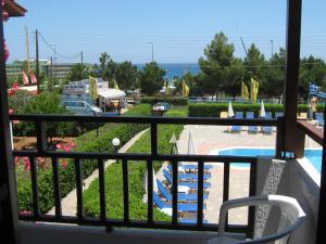 Vlychada Apartments, Apartmány  Hersonissos - big - 36