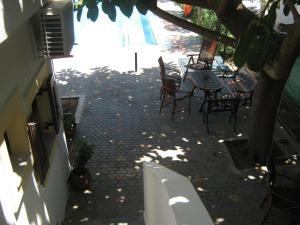 Vlychada Apartments, Apartmány  Hersonissos - big - 74